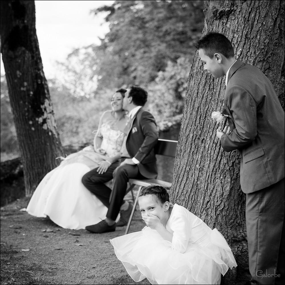 mariage Galorbe