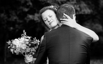 Stephanie et Benoit mariage à Pouilly sur Loire