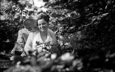 Mélanie et Benoit – Mariage à Saint Sulpice