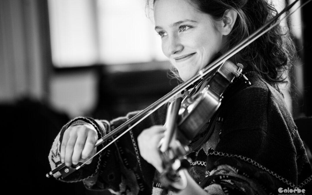 La fete du violon – La compile !