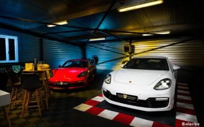 Passion RS Automobile – Porsche