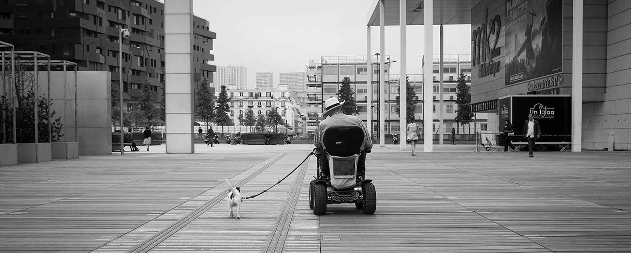 Photo de rue Galorbe photographie